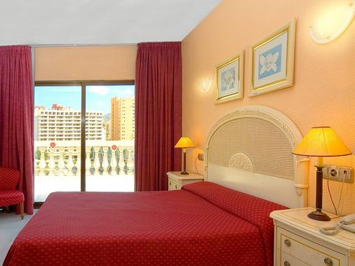 Magic Cristal Park - Benidorm - Bedroom