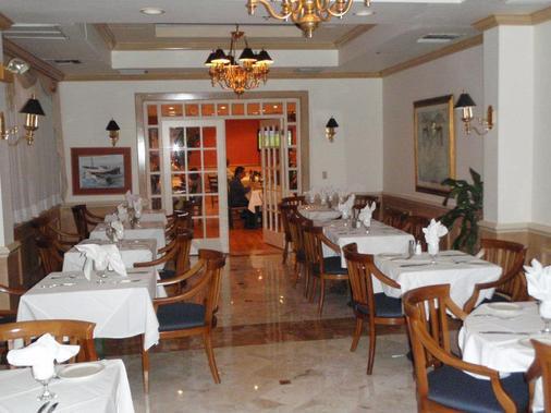 Chateaubleau Hotel - Coral Gables - Restaurant