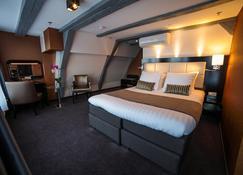 ホテル アムステルダム マンション - アムステルダム - 寝室