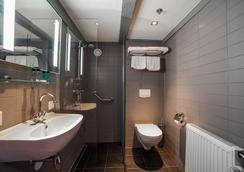 阿姆斯特丹酒店 - 阿姆斯特丹 - 阿姆斯特丹 - 浴室