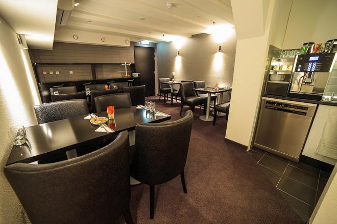 阿姆斯特丹酒店 - 阿姆斯特丹 - 阿姆斯特丹 - 餐廳