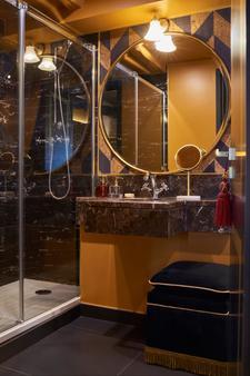 Maison Nabis by HappyCulture - Paris - Phòng tắm