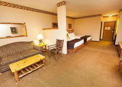 Great Wolf Lodge Wisconsin Dells - Wisconsin Dells - Bedroom