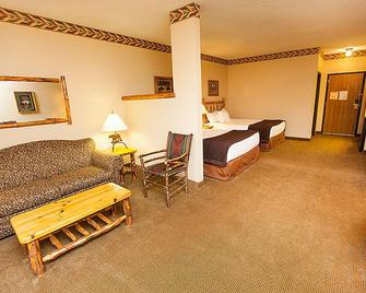 Great Wolf Lodge Wisconsin Dells - Wisconsin Dells - Schlafzimmer
