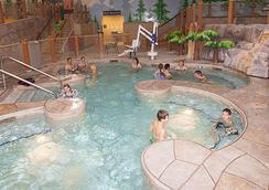 Great Wolf Lodge Wisconsin Dells - Wisconsin Dells - Pool