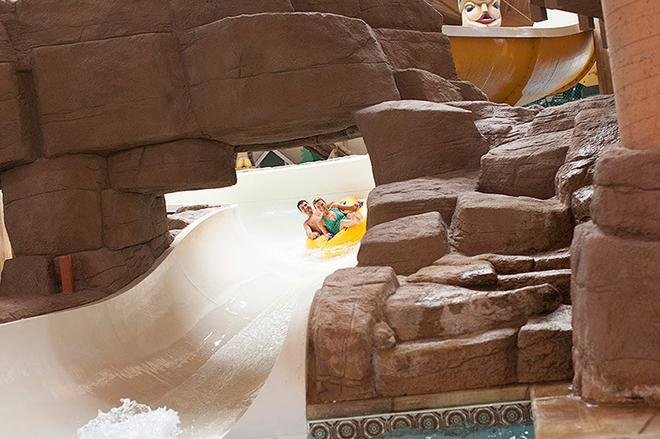 Great Wolf Lodge Wisconsin Dells - Wisconsin Dells - Hotel amenity