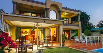 Virginia Forest Lodge - Durban