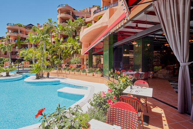 Kempinski Hotel Bahía - Estepona - Gebäude