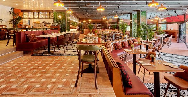 Kempinski Hotel Bahía - Estepona - Bar
