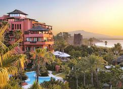 Kempinski Hotel Bahía - Estepona - Bina