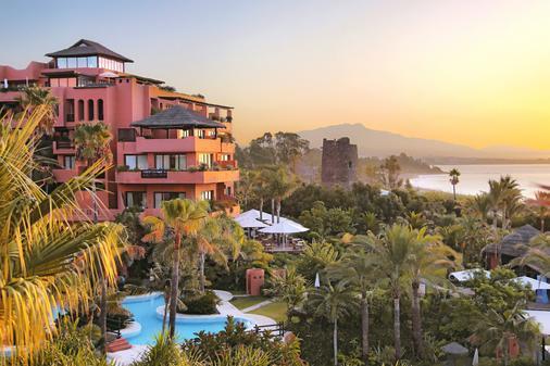 Kempinski Hotel Bahía - Estepona - Rakennus