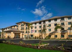 Courtyard by Marriott Maui Kahului Airport - Kahului - Bâtiment