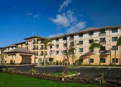 Courtyard Maui Kahului Airport - Кахулуї - Building