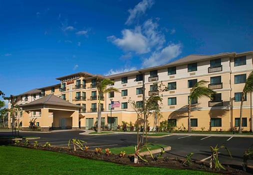 Courtyard by Marriott Maui Kahului Airport - Kahului - Edificio