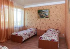 巴爾卡飯店 - 索契 - 臥室
