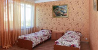 Barca - Sochi - Habitación