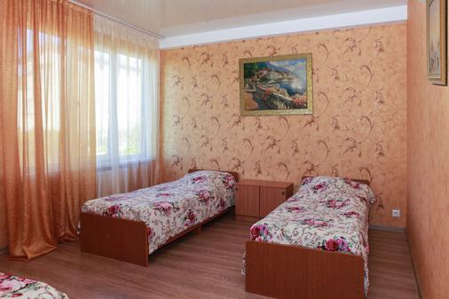 Barca - Sotschi - Schlafzimmer