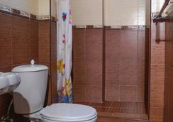 巴爾卡飯店 - 索契 - 浴室