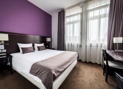 Hôtel Le Mondon - Metz - Habitación