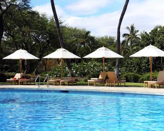 Mauna Kea Beach Hotel Autograph Collection - Waimea (Kamuela) - Pool