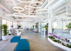 Hotel Tropical Park - Callao Salvaje - Lobby