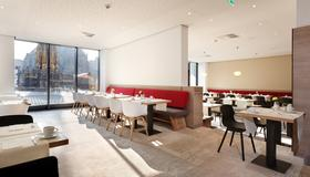 SORAT Hotel Nürnberg - Nuremberg - Restaurant