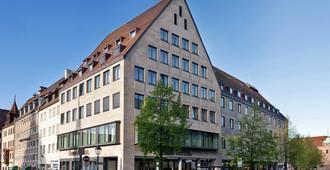 SORAT Hotel Saxx Nürnberg - נורמברג