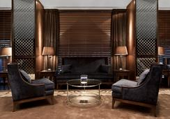 Hotel Claridge Madrid - Madrid - Lounge
