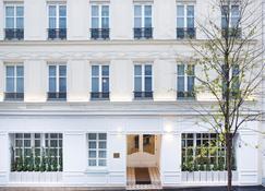 Celeste Hotel & Spa Paris Batignolles - Paris - Gebäude