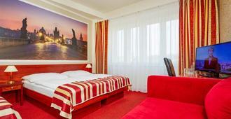 Metropolitan Old Town Hotel - Czech Leading Hotels - Prague - Bedroom