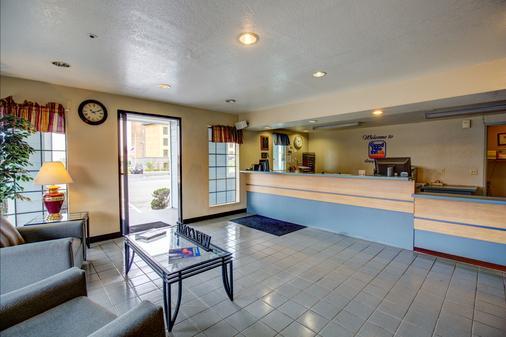 Good Nite Inn Salinas - Salinas - Hành lang