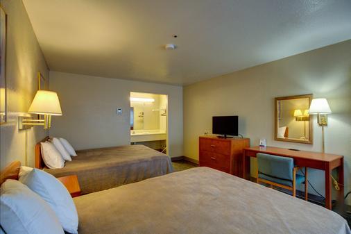 Good Nite Inn Salinas - Salinas - Phòng ngủ