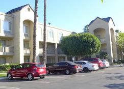 Good Nite Inn Buena Park - Buena Park - Building