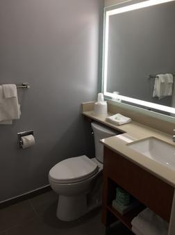 Good Nite Inn - Redwood City - Redwood City - Bathroom