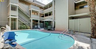 Good Nite Inn Sylmar - Los Angeles - Pool
