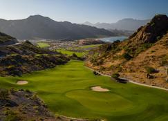 Villa del Palmar at the Islands of Loreto - Loreto - Golf course