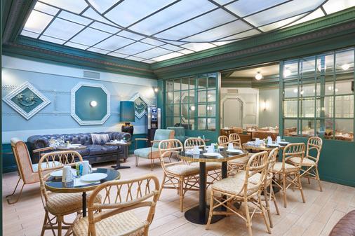 Hotel Konti by HappyCulture - Bordeaux - Buffet