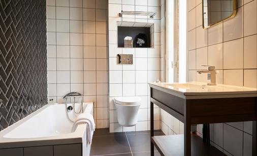 Hotel Konti by HappyCulture - Bordeaux - Kylpyhuone