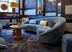 Hotel Konti by HappyCulture - Burdeos - Sala de estar