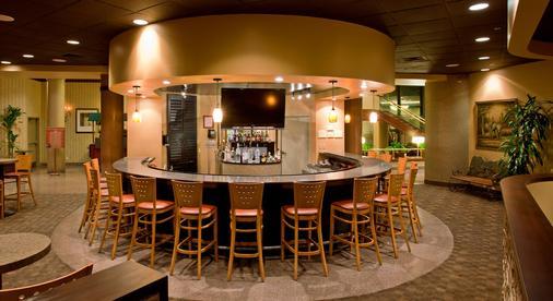 歐文橘郡機場皇冠假日酒店 - 爾灣 - 歐文 - 酒吧