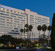 Wyndham Irvine-Orange County Airport