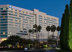 Sonesta Irvine - Orange County Airport - Irvine - Edificio