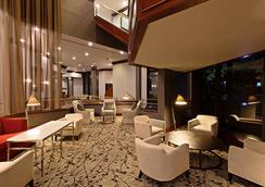 Wyndham Irvine-Orange County Airport - Irvine - Lounge
