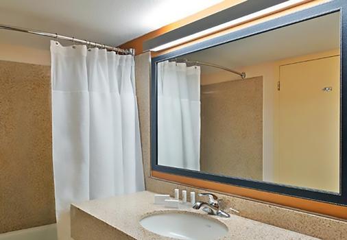 丹佛櫻桃溪萬豪費爾菲爾德套房酒店 - 丹佛 - 丹佛 - 浴室
