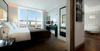 Pestana Chelsea Bridge Hotel & Spa - Londres - Quarto