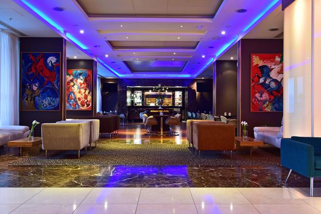 Pestana Chelsea Bridge Hotel & Spa - London - Lobby