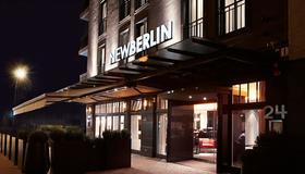 Newberlin - Berlin - Bina