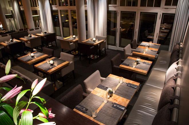 Newberlin - Berlin - Nhà hàng