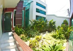 Innflat-business - Manaus - Outdoor view
