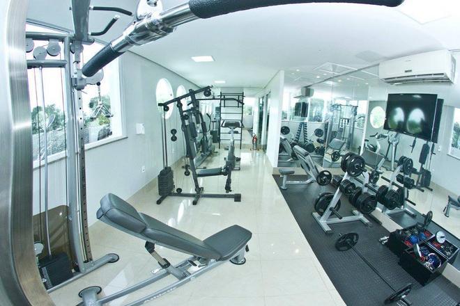 Innflat-business - Manaus - Gym